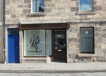 Thumbnail Commercial property to let in High Street, Fochabers