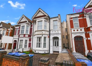 Thumbnail 2 bed flat for sale in Sellons Avenue, London