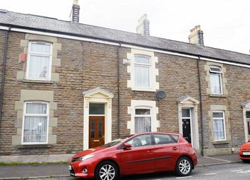Thumbnail 3 bed terraced house for sale in Odo Street, Swansea