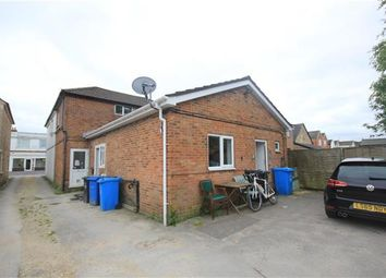 Thumbnail 1 bed flat to rent in Sea View Road, Parkstone, Poole