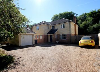 Thumbnail 4 bed detached house for sale in The Street, Takeley, Bishop's Stortford, Essex