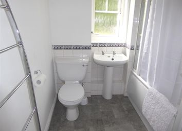 Thumbnail 2 bedroom flat to rent in Nursery Gardens, Hounslow