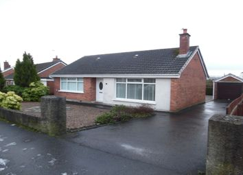 Thumbnail 3 bedroom bungalow to rent in Carwood Crescent, Newtownabbey