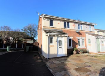 Thumbnail 3 bed semi-detached house to rent in Breeze Close, Thornton, Lancashire