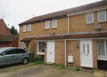 Thumbnail Property to rent in Eames Close, Aylesbury