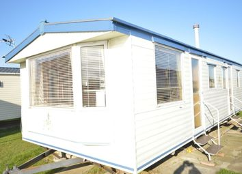 Thumbnail 3 bedroom bungalow for sale in Atlas Moonstone Super Leysdown Road, Leysdown-On-Sea, Sheerness