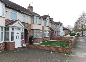 Thumbnail 1 bed terraced house for sale in Glamis Crescent, Hayes