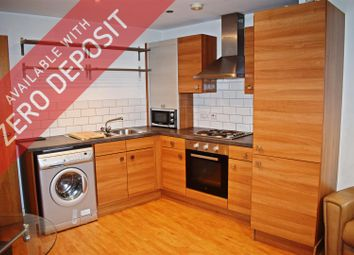 2 bed flat to rent in The Red Building, Ludgate Hill, Manchester M4