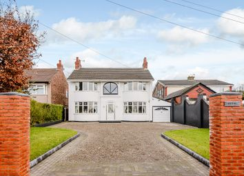 Thumbnail 3 bed detached house for sale in Moor Lane, Liverpool