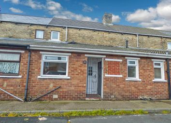 Thumbnail 2 bedroom terraced house to rent in Chestnut Street, Ashington
