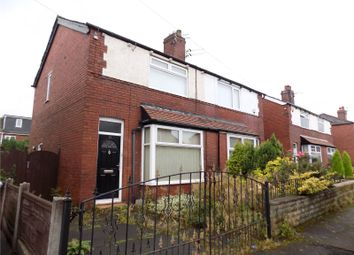 2 bed semi-detached house for sale in Abingdon Road, Bolton, Lancashire BL2