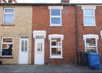 3 bed semi-detached house to rent in Surrey Road, Ipswich IP1