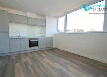 Thumbnail 1 bed flat to rent in Hazel Place, Station Road, Balsall Common