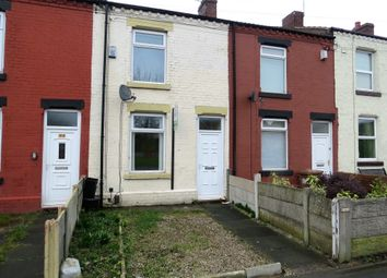 Thumbnail 2 bed terraced house for sale in Newton Road, St Helens, Merseyside