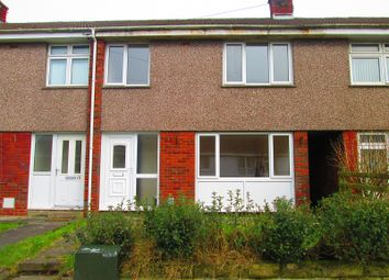 Thumbnail 3 bed terraced house to rent in Heol Awstin, Ravenhill, Swansea, City & County Of Swansea.