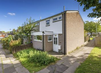 3 bed end terrace house for sale in Willowfield, Woodside, Shropshire TF7