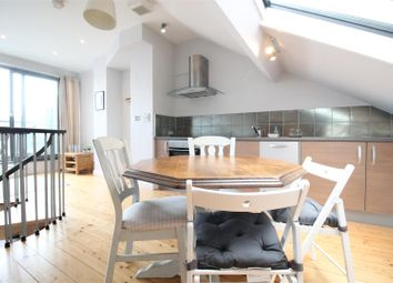 1 bed flat for sale in Plumptre Street, Nottingham NG1