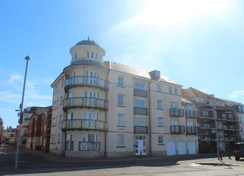 Thumbnail 3 bed flat to rent in Commercial Road, Weymouth