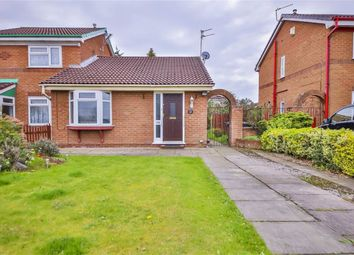 Thumbnail 2 bed semi-detached house for sale in Prestwich Hills, Prestwich, Manchester