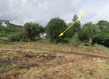 Thumbnail Land for sale in Hedgefield Road, Portree