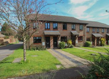 Thumbnail 2 bed terraced house for sale in Field End Close, Wigginton, Tring