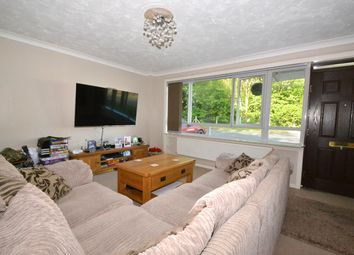 Thumbnail 4 bedroom bungalow for sale in Goldsmith Way, Stanton, Bury St. Edmunds