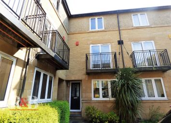 Thumbnail 4 bedroom town house for sale in St. Johns Mews, Lancaster
