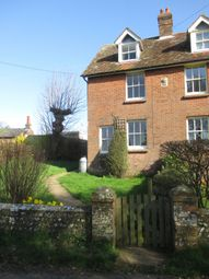 Thumbnail 3 bedroom semi-detached house to rent in Hayes Farm Cottage, Barcombe Mills, Barcombe, Lewes