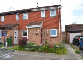 Thumbnail 2 bed end terrace house for sale in Pemberton Gardens, Calcot, Reading, Berkshire