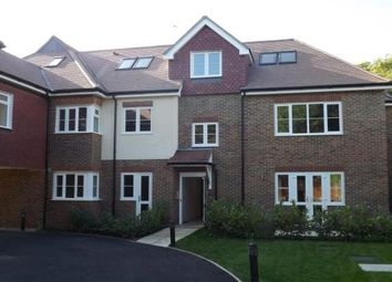 Thumbnail 1 bed flat to rent in Outwood Lane, Chipstead