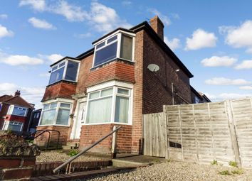 Thumbnail 2 bed flat for sale in Elswick Road, Newcastle Upon Tyne