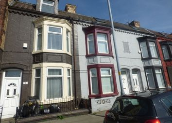 Thumbnail 4 bed property to rent in Hawthorne Road, Bootle