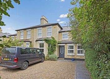 Thumbnail 5 bed semi-detached house to rent in Thames Street, Weybridge