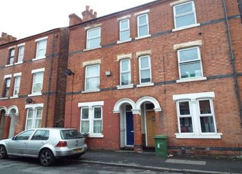 Thumbnail 3 bed property to rent in Port Arthur Road, Nottingham