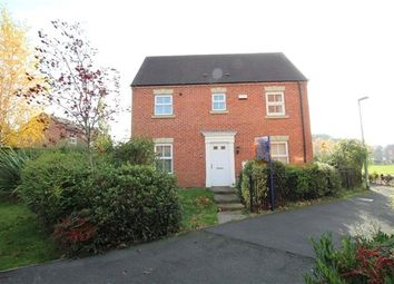 Thumbnail 3 bed property to rent in Great Park Drive, Leyland