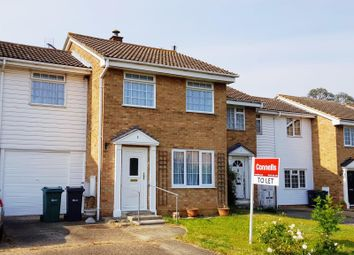 Thumbnail 3 bed property to rent in Juniper Crescent, Witham