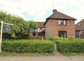 3 bed semi-detached house for sale in Ewhurst Road, Cranleigh GU6