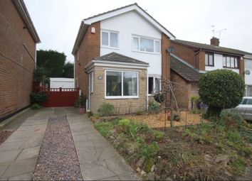 Thumbnail 3 bed detached house for sale in Cantley Manor Avenue, Doncaster