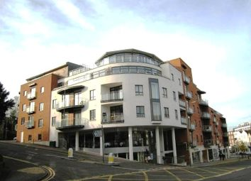 Thumbnail 2 bed flat to rent in Trinity Gate, Epsom Road, Guildford, Surrey