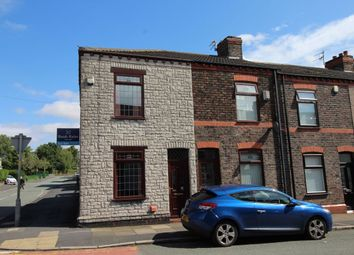 Thumbnail 2 bed terraced house for sale in Greenway Road, Widnes