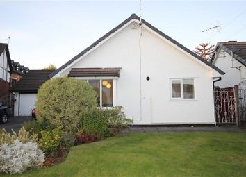 Thumbnail 2 bedroom detached bungalow to rent in Stirrup Gate, Worsley, Manchester
