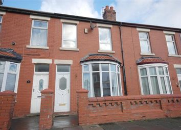 Thumbnail 2 bedroom terraced house to rent in Alder Grove, Blackpool