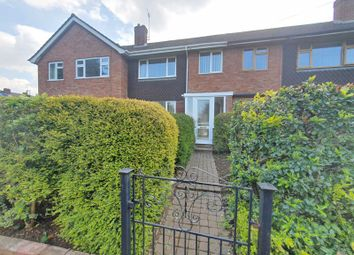 Thumbnail 3 bed terraced house for sale in Saintbridge Close, Abbeydale, Gloucester
