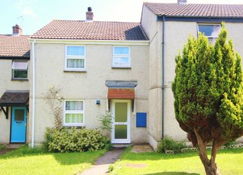 Thumbnail 3 bed terraced house to rent in Trelawney Close, Torpoint