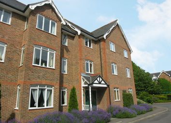 Thumbnail 2 bedroom flat to rent in Latium Close, St Albans, Herts