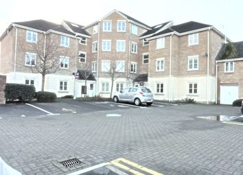 Thumbnail 1 bed property for sale in Swan Close, Swindon
