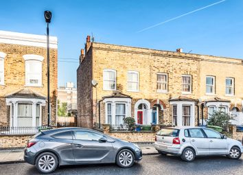 Thumbnail 2 bed flat for sale in Brayards Road, London
