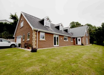 5 bed detached house for sale in Nurses Corner, Penclawdd, Swansea SA4