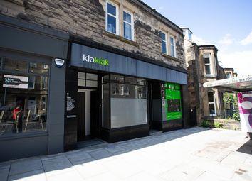 Thumbnail Office for sale in Ashley Terrace, Edinburgh