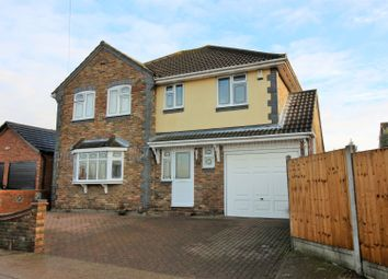4 bed detached house for sale in Felstead Road, Benfleet SS7
